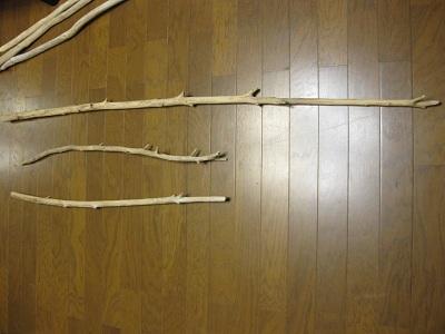 流木素材1