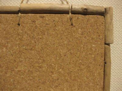 画像4: 流木コルクボード015