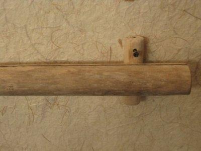 画像3: 流木フォトスタンド028