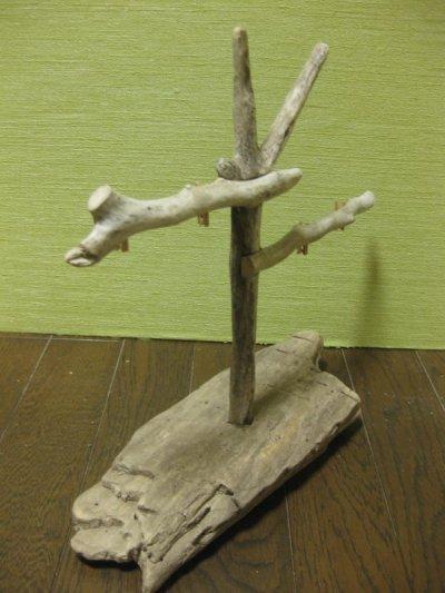 画像3: 流木フォトスタンド034
