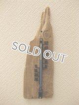 流木温度計022