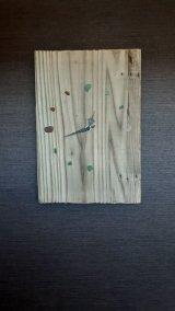 流木時計043